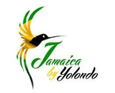 JAMAICA BY YOLONDO