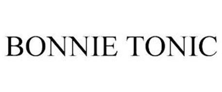 BONNIE TONIC
