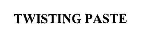 TWISTING PASTE