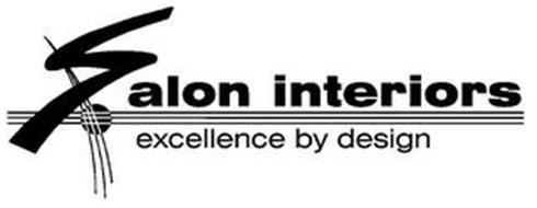 SALON INTERIORS EXCELLENCE BY DESIGN