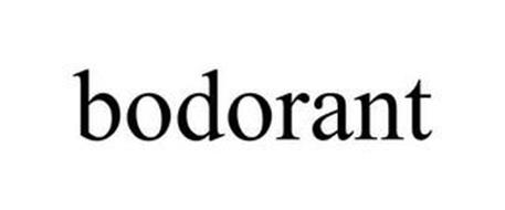BODORANT