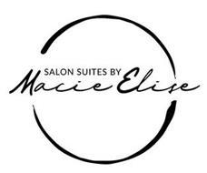 SALON SUITES BY MACIE ELISE