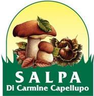 SALPA DI CARMINE CAPELLUPO