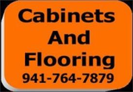 CABINETS AND FLOORING 941-764-7879