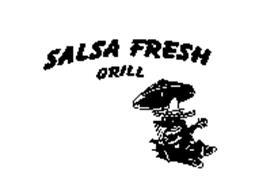 SALSA FRESH GRILL