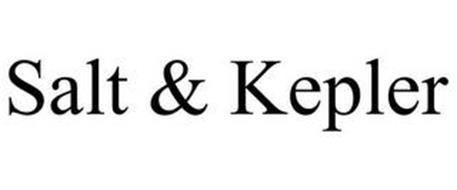 SALT & KEPLER