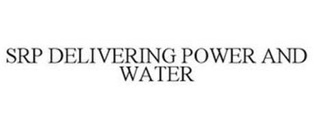 SRP DELIVERING POWER AND WATER