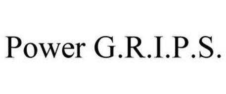 POWER G.R.I.P.S.