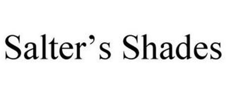 SALTER'S SHADES