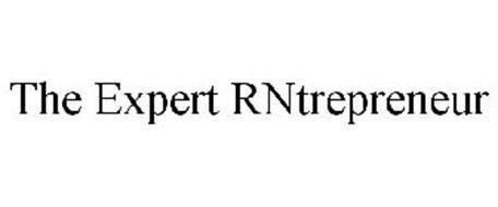 THE EXPERT RNTREPRENEUR