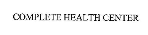 COMPLETE HEALTH CENTER