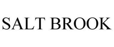SALT BROOK