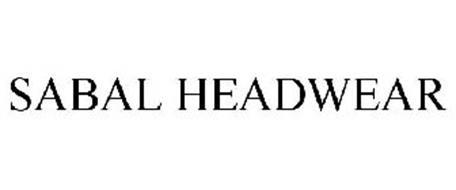 SABAL HEADWEAR