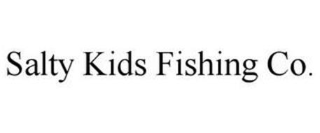 SALTY KIDS FISHING CO.