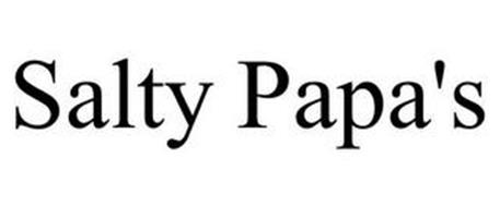 SALTY PAPA'S