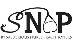 SNAP BY SALUBRIOUS NURSE PRACTITIONERS