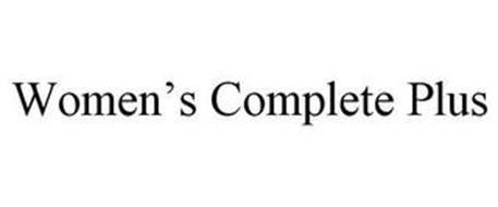 WOMEN'S COMPLETE PLUS