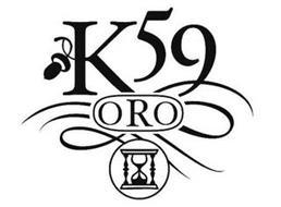 K59 ORO
