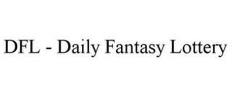 DFL - DAILY FANTASY LOTTERY