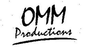 OMM PRODUCTIONS