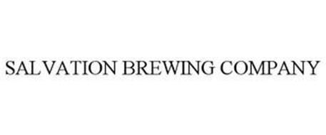SALVATION BREWING COMPANY