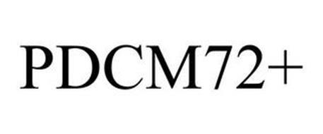 PDCM72+