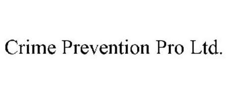 CRIME PREVENTION PRO LTD.