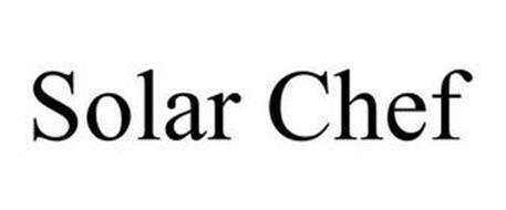 SOLAR CHEF