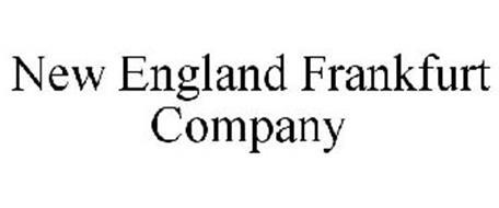 NEW ENGLAND FRANKFURT COMPANY