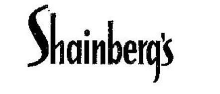 SHAINBERG'S