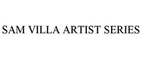 SAM VILLA ARTIST SERIES