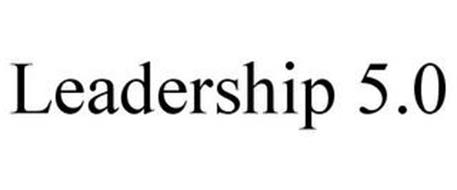 LEADERSHIP 5.0