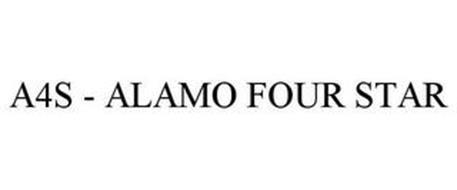 A4S - ALAMO FOUR STAR