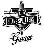 LANE SPLITTERS GARAGE