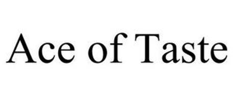 ACE OF TASTE