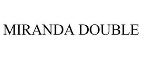 MIRANDA DOUBLE