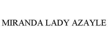 MIRANDA LADY AZAYLE