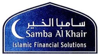 SAMBA AL KHAIR ISLAMIC FINANCIAL SOLUTIONS