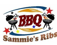BBQ SAMMIE'S RIBS