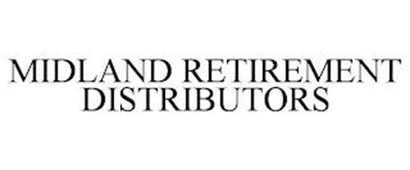 MIDLAND RETIREMENT DISTRIBUTORS