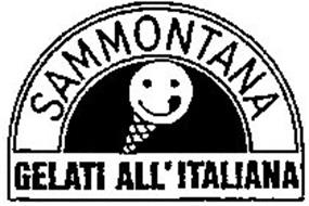 SAMMONTANA GELATI ALL'ITALIANA