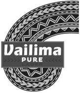 VAILIMA PURE LAGER