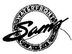 SAM'S WATERFRONT CAFE