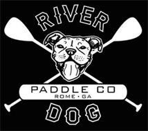 RIVER DOG PADDLE CO ROME GA