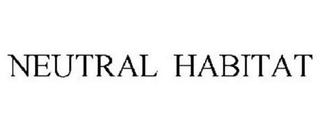 NEUTRAL HABITAT