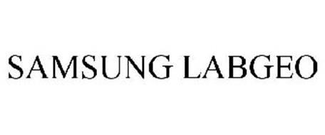SAMSUNG LABGEO