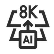 8 K AI