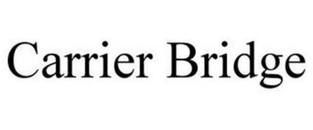 CARRIER BRIDGE