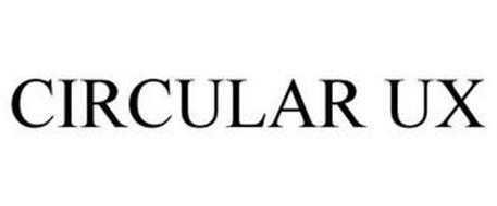 CIRCULAR UX