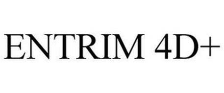 ENTRIM 4D+